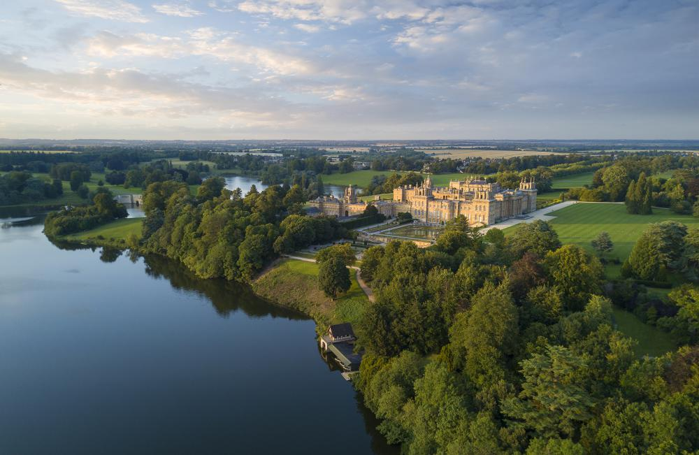 Local charities and projects set to benefit from Blenheim Palace bursaries